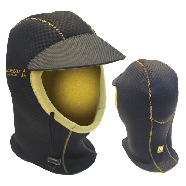 Royal Cap 1