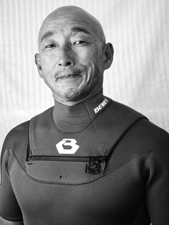 HIDESHIRO MINAMI