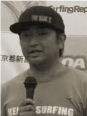 TSUYOSHI MAEYAMA
