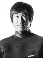 YUJIRO TSUJI