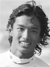 YUSUKE MASUYAMA